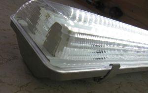 Светодиодный влагостойкий светильник IP65 18Вт влагостойкие светильники 13вт купить Киев цена світлодіоний вологостійкий магістральний світильник купити Київ ціна