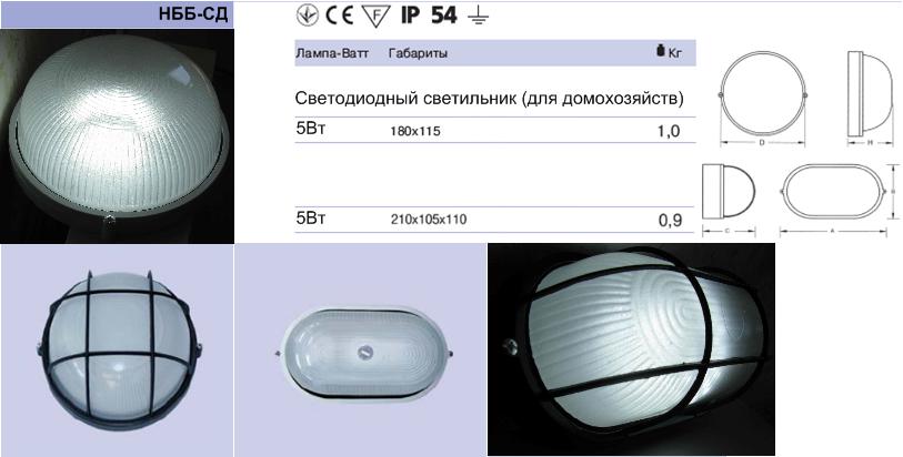 Светильники влагозащищенные бытовые Светодиодные лампы для жкх купить Киев цена світлодіодні вологозахищені світильники для комунального господарства купити Київ ціна