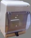 Щиток пластиковый навесной для 5 модульных автоматических выключателей купить Киев цена