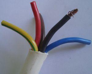 Предназначен для присоединения электрических машин и приборов бытового и подобного применения к электрической сети номинальным напряжением до 380 / 660 В
