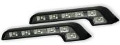 Авто лампа светодиодная дневные ходовые огни, 1.5Вт купить Киев купити Київ