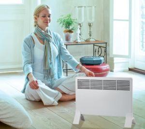 Электроконвекторы высокого качества - ENSTO для обогрева квартиры дачи загородного дома