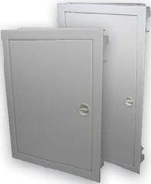 Ящики встроенные металлические ETI (Щит металлопластиковый DIDO Global от 14 до 56 модулей ячеек для автоматических выключателей) купить в Киеве по выгодной цене с бесплатной доставкой