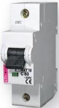 Автоматичний вимикач модульний ETIMAT 80 ампер купити Київ ціна