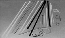Область применения хомута кабельного монтажного ( стяжки кабельной ):    Предназначены для удобства увязки кабеля и проводов в жгуты и жгутов