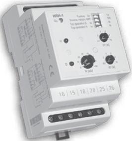 Реле контроля уровня жидкости HRH-1 230V 16A регулятор купить в Киеве по выгодной цене с бесплатной доставкой
