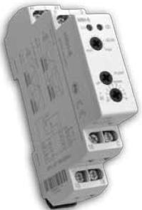 Реле контроля уровня жидкости HRH-5 UNI 24-240V AC/DC 16A регулятор универсальное купить в Киеве с бесплатной доставкой по выгодной цене