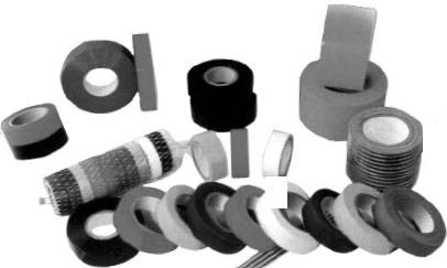 ПВХ изоляционная лента (изолента) применяется для оперативной изоляции соединений проводов, кабельных жил, жил проводов, мест повреждения изоляции электро проводников купить в Киеве по выгодной цене с бесплатной доставкой