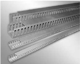 Пластиковые перфорированные кабельные короба ( перфорированные кабель – каналы ) предназначены для удобства оперативного монтажа электропроводки  внутри электроустановок.