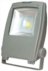 Купить парковый светодиодный прожектор 10Вт (750люм, 200х170х62) в Киеве по выгодной цене с бесплатной доставкой
