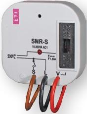 Купить диммер SMR-S до 300W 300Вт активная индуктивная нагрузка в Киеве, установка в монтажную коробку, регулятор света по выгодной цене, светорегулятор с бесплатной доставкой