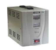 Купить сервоприводный стабилизатор напряжения 1000ВА (295х152х202, 5.4кг) в Киеве по выгодной цене с бесплатной доставкой